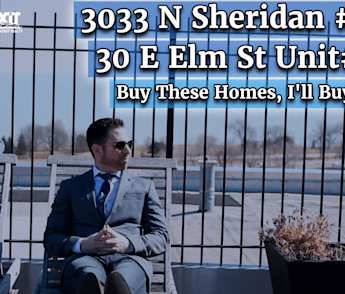 Two HOT Condos FOR SALE in Lakeview and Gold Coast🔥