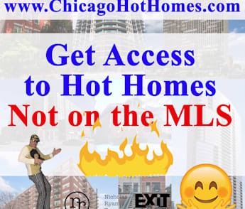 Get Access to Hot Homes Not Listed Online NOW!