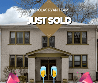 SOLD in 29 Days!