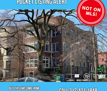 Awesome 3 Bed 2.5 Bath Penthouse Condo in Prime Uptown on Quiet Tree-lined Street [Not on MLS 🔥]
