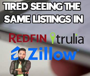 GET HOT NEW LISTINGS BEFORE THEY HIT ZILLOW, TRULIA, REDFIN & MLS! ???