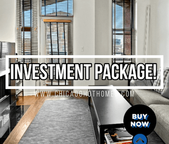 INVESTMENT PACKAGE‼️