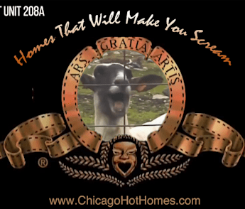 125 s Green St Unit 208A 👉Homes That will Make You Scream! 😱 🐐