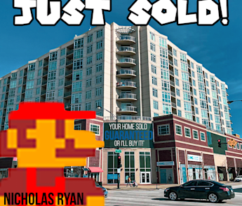 1134 W Granville Ave Unit 1109, Chicago, IL 60660 | Just Sold | Nicholas Ryan Team