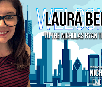 Welcome Laura Bell to the Nicholas Ryan Team ??