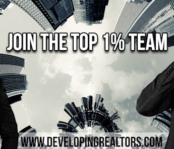 Join The Top 1% Team! ?