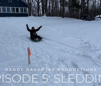 Daddy Daughters Productions!