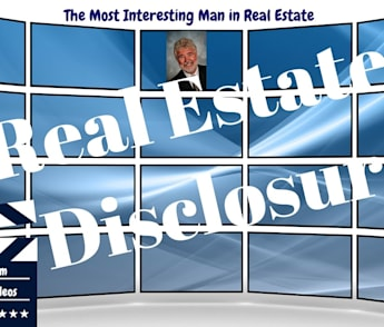 Real Estate Disclosures - How to Sell or Buy a Home Smarter