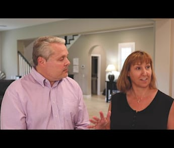 Gary & Tracey Sibley Client Inverview
