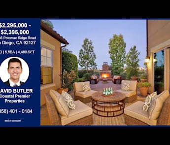 List It Live with David Butler | 15585 Potomac Ridge Road