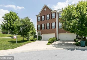 10024 Love Song Ct, Laurel, MD 20723