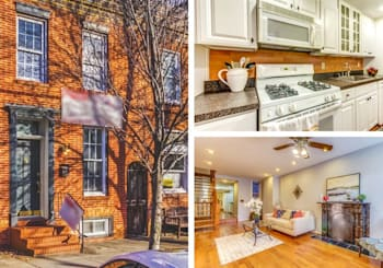 707 S Montford Ave, Baltimore, MD 21224
