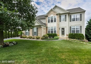 6513 Tipperary Ct, Clarksville, MD 21029