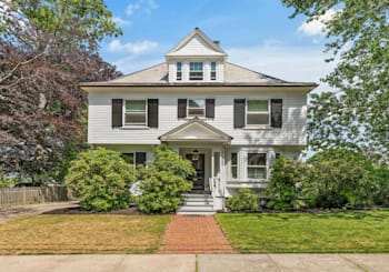 21 Hillside Terrace Belmont For Sale