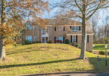 1006 Putters Place, Doylestown, PA 18901