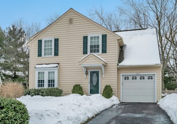 4509 French Drive, Doylestown, PA 18902