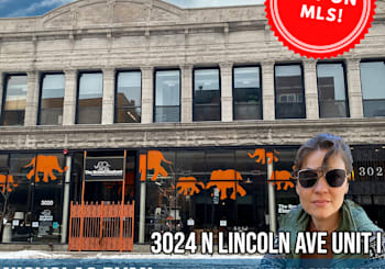 3024 N Lincoln Ave Unit I, Chicago, IL 60657