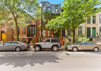 1832 N Lincoln Ave APT 2R Chicago IL 60614