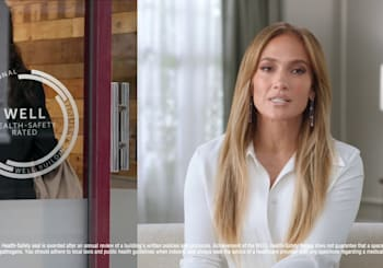 Jennifer Lopez is putting safety first for her family...