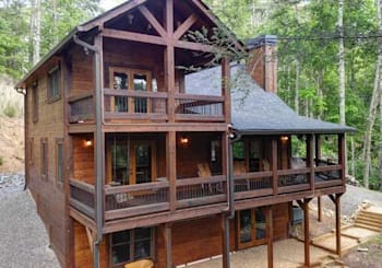 1095 FIR LANE ELLIJAY, GA 30536