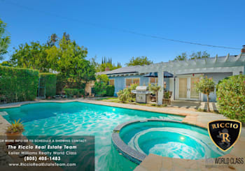 6950 Lena Ave. West Hills CA 91307