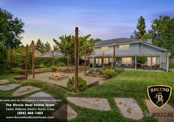 8409 Faust Ave. West Hills CA 91304