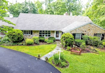 Coming Soon in Villanova – $1M!