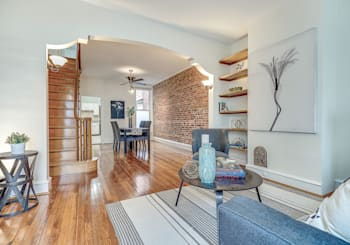 Just Listed in Manayunk – 3 Beds, 1 Bath + Roof Deck $2200/mo!