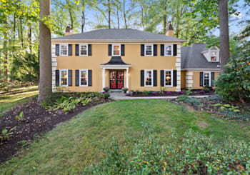 Coming Soon in Newtown Square – $799K!