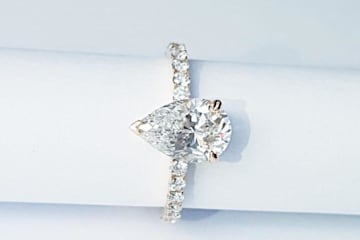1.53 Carat Diamond Ring