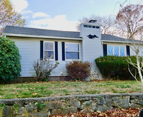 15 Bittern Road Quincy, MA 02169