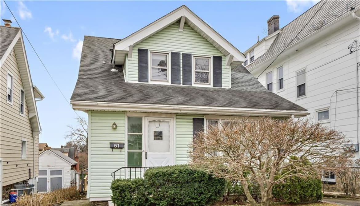 Just Listed: 51 Hillcrest Avenue, New Rochelle