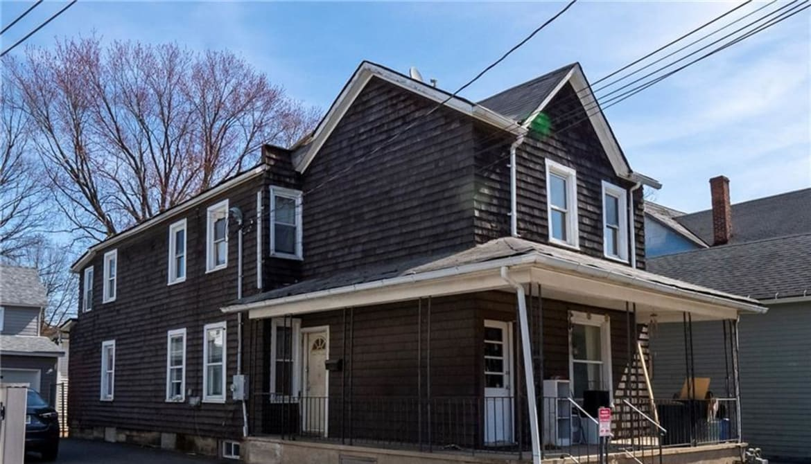 Just Listed: 140 Jersey Avenue, Port Jervis
