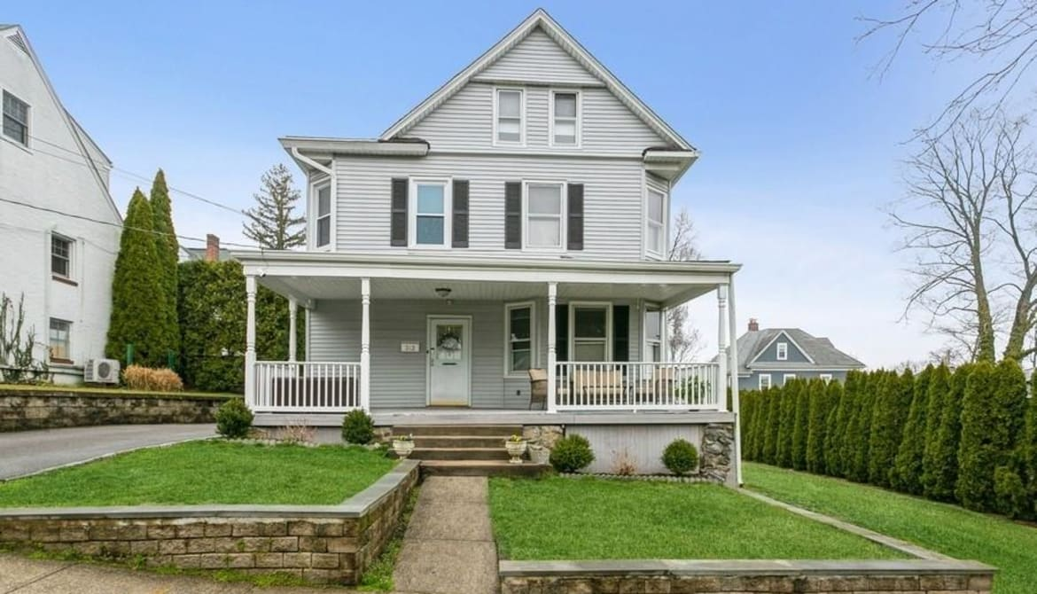 Just Listed: 312 Travers Avenue, Mamaroneck