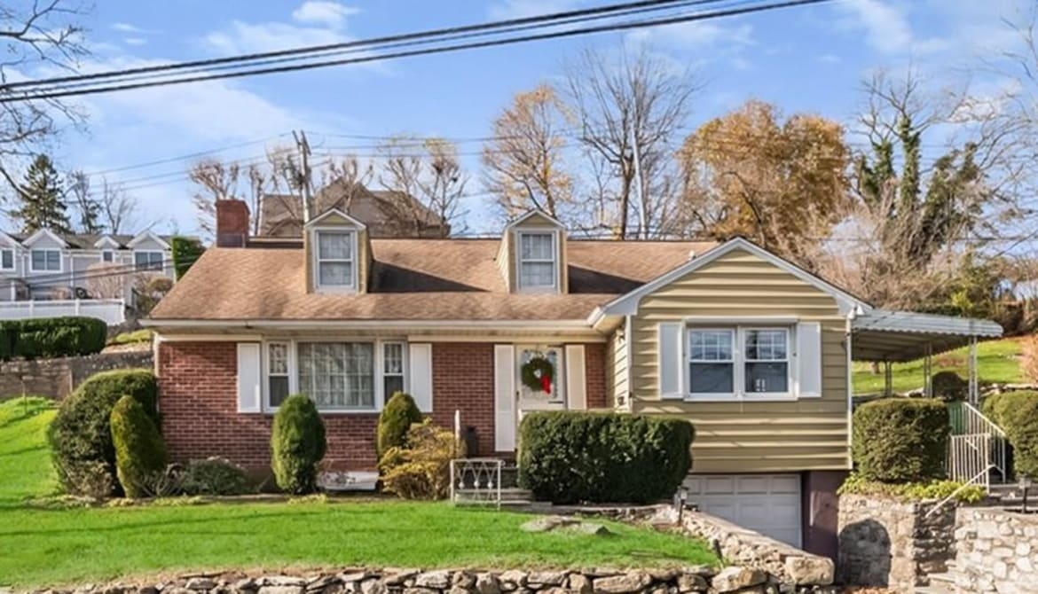 Just Listed: 1815 Palmer Avenue Unit: 3W, Mamaroneck