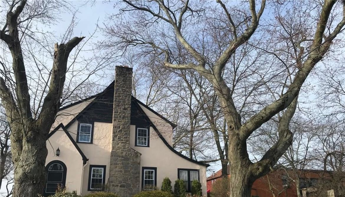 Just Listed: 14 Reynolds Place, Eastchester