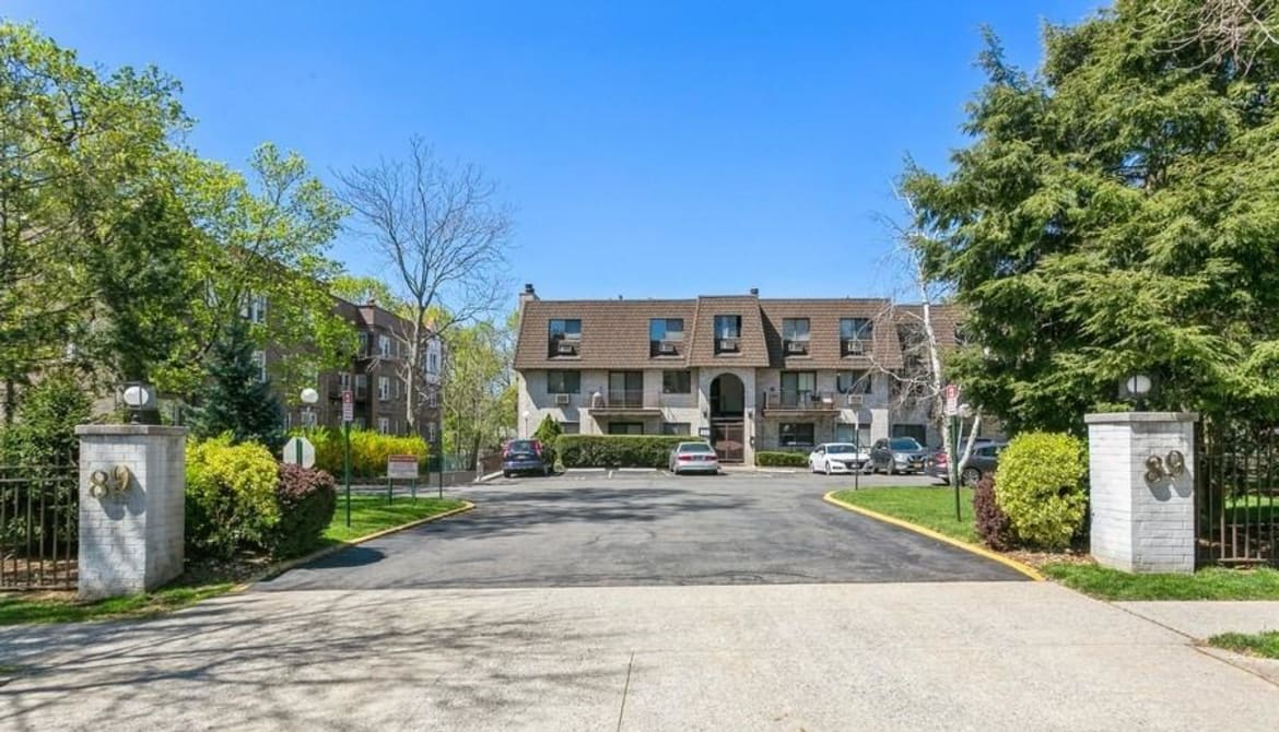 Just Listed: 89 N Broadway Unit: 109, White Plains