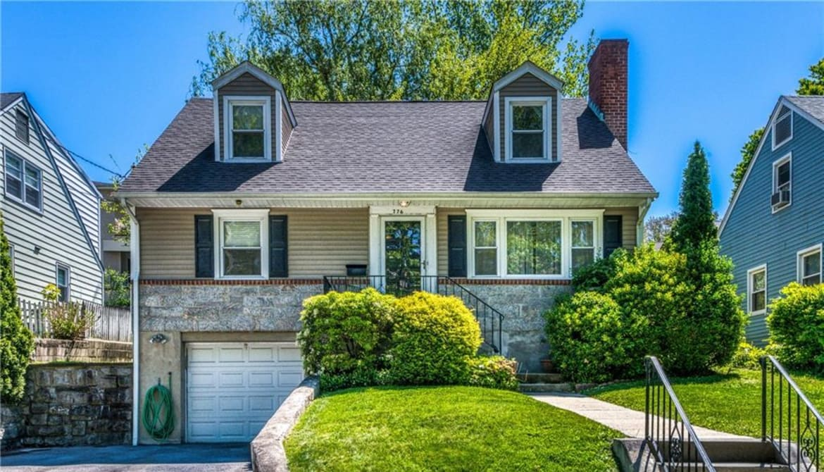 Just Listed: 776 Scarsdale Avenue, Eastchester