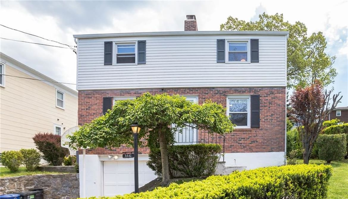 Just Listed: 116 Fairway Drive, Eastchester