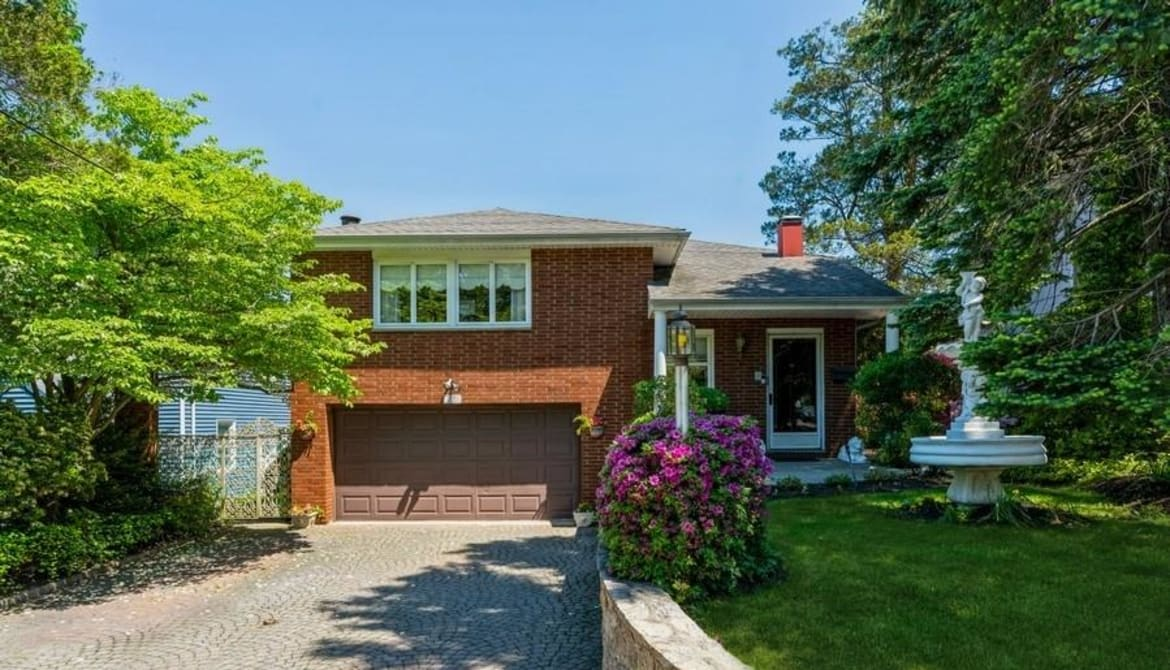 Just Listed: 33 Underhill Street, Yonkers