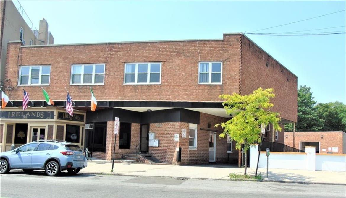 Just Listed: 815 Mclean Avenue Unit: Warehouse, Yonkers