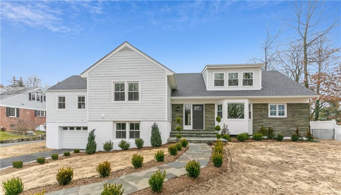 Just Sold: 1 Lovell Road, New Rochelle