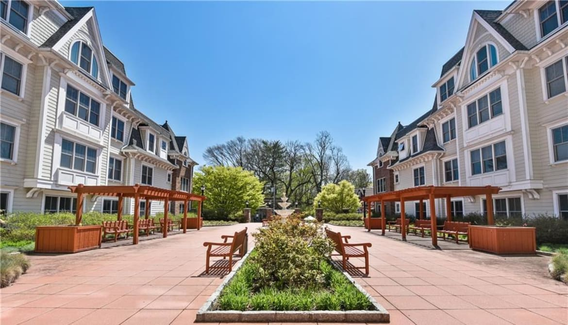 Just Listed: 225 Stanley Avenue Unit: 414, Mamaroneck