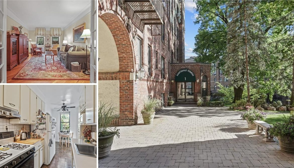 5 New York Homes With 3+ Bedrooms For Under $500K