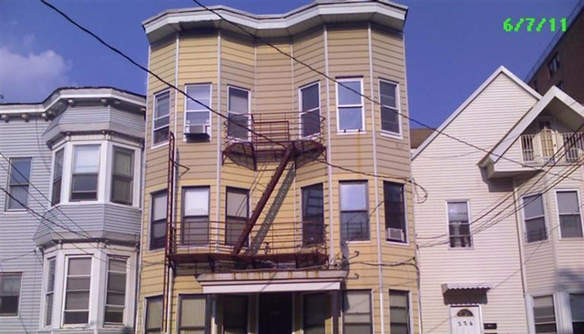 Just Listed: 222 Buena Vista Avenue Unit: 2L, Yonkers