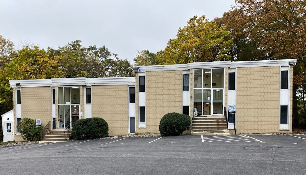 Just Listed: 251-261 Mountainview Ave, Nyack