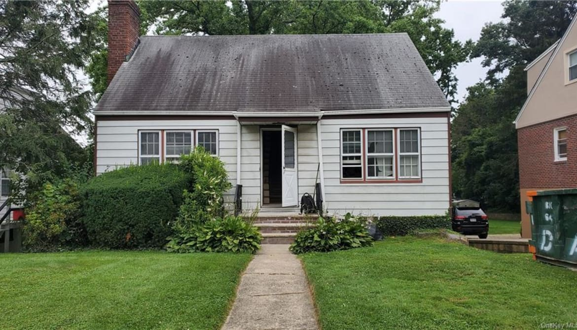 Just Listed: 30 Mt Tom Road, New Rochelle