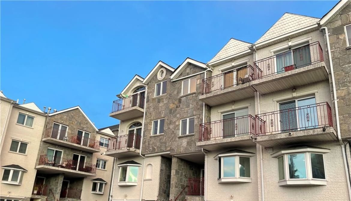 Just Listed: 4 Marisa Court Unit: 4A, Bronx