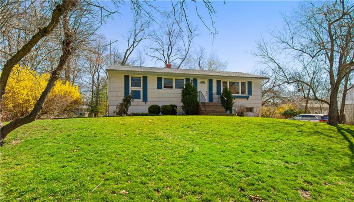 Just Listed: 4 Norman Place, Clarkstown