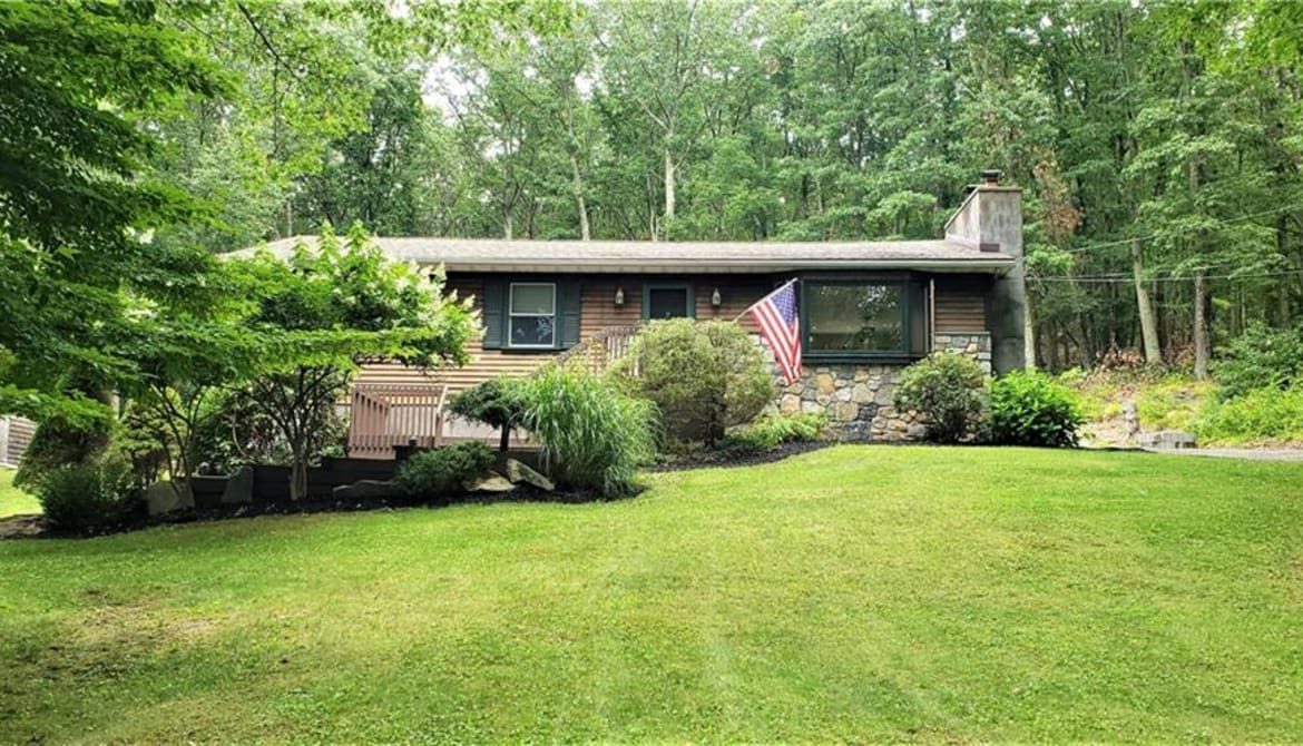 Just Listed: 66 Blueberry Lane, East Fishkill
